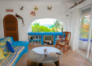 Playa Living Room