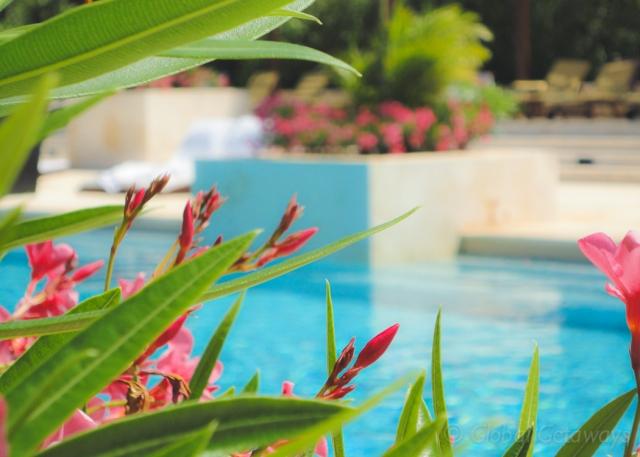 Cancun Fairmont Mayakoba