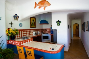 Playa del Carmen Kitchen