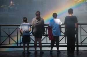 Rainbow Chicago