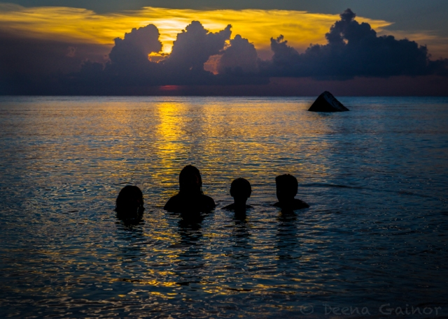 GG Blog Cozumel Sunset 1 LR WM
