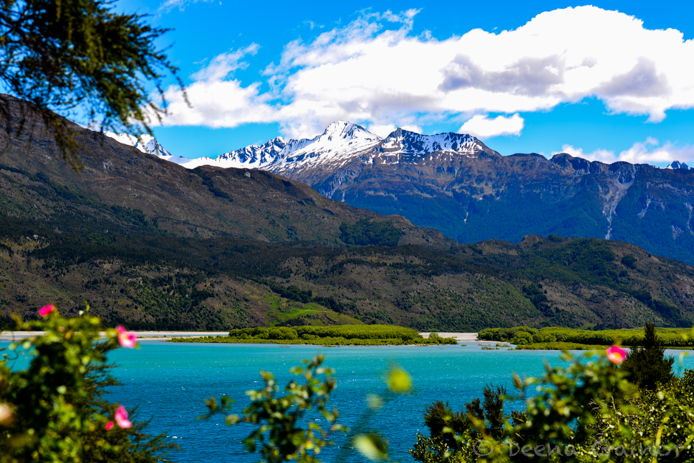 Day 197: Lake Wanaka, New Zealand | Six Hearts One Journey