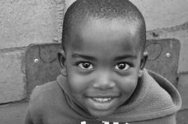 African child 2