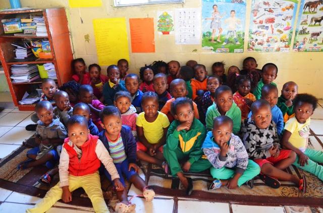 Daycare kids 3