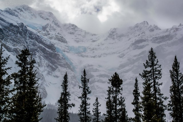 2019 Canada Icefields Parkway Glaciers 2 WM